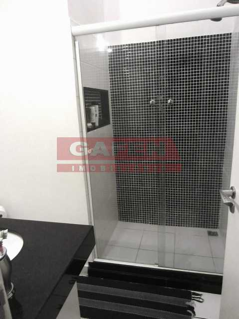 08 en-suite - OPORTUNIDADE NO LEBLON - GAAP20278 - 9