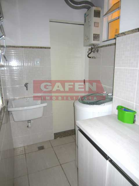 15 Laundry Area - OPORTUNIDADE NO LEBLON - GAAP20278 - 16
