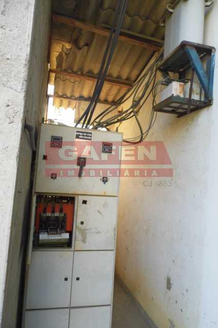 P1140539 - EXCELENTE OPORTUNIDADE TERRENO INDUSTRIAL !!! - GABF00003 - 21
