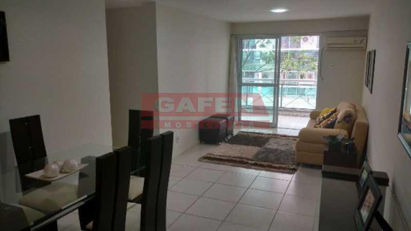 WhatsApp Image 2019-01-08 at 0 - Apartamento À venda na Freguesia. Jacarepaguá. - GAAP30353 - 1