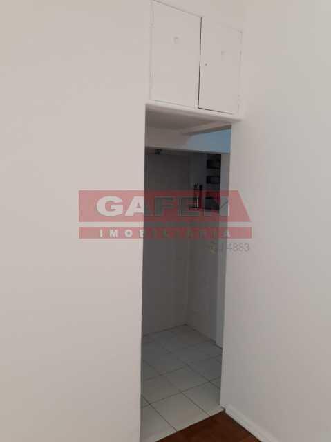 f181a671-759e-4f69-9f33-7c3d3e - Apartamento 1 quarto à venda Ipanema, Rio de Janeiro - R$ 650.000 - GAAP10210 - 14