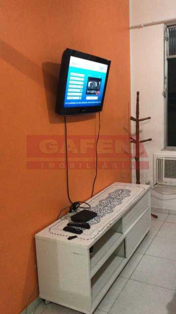 06fe8347-fda0-4dba-aa9d-3674f6 - Kitnet/Conjugado 30m² à venda Copacabana, Rio de Janeiro - R$ 400.000 - GAKI10063 - 1
