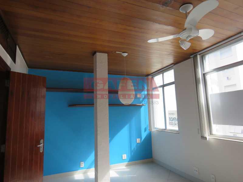 IMG_0001 - Kitnet/Conjugado 45m² à venda Copacabana, Rio de Janeiro - R$ 550.000 - GAKI10064 - 4