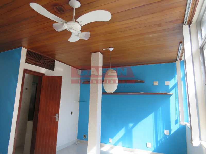 IMG_0003 - Kitnet/Conjugado 45m² à venda Copacabana, Rio de Janeiro - R$ 550.000 - GAKI10064 - 6