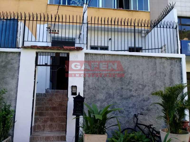 Alvaro-Ramos 5. - Apartamento Para Venda ou Aluguel - Botafogo - Rio de Janeiro - RJ - GAAP10218 - 3