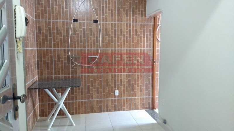Alvaro-Ramos 6. - Apartamento Para Venda ou Aluguel - Botafogo - Rio de Janeiro - RJ - GAAP10218 - 6