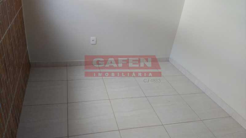 Alvaro-Ramos 20. - Apartamento Para Venda ou Aluguel - Botafogo - Rio de Janeiro - RJ - GAAP10218 - 15