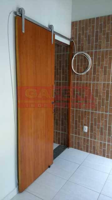 Alvaro-Ramos 23. - Apartamento Para Venda ou Aluguel - Botafogo - Rio de Janeiro - RJ - GAAP10218 - 17