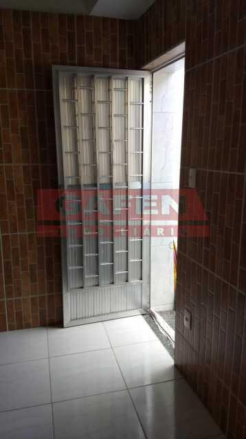 Alvaro-Ramos 25. - Apartamento Para Venda ou Aluguel - Botafogo - Rio de Janeiro - RJ - GAAP10218 - 18