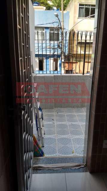 Alvaro-Ramos 29. - Apartamento Para Venda ou Aluguel - Botafogo - Rio de Janeiro - RJ - GAAP10218 - 1