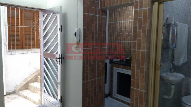 Alvaro-Ramos 31. - Apartamento Para Venda ou Aluguel - Botafogo - Rio de Janeiro - RJ - GAAP10218 - 20