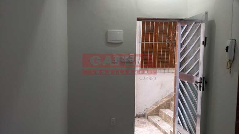 Alvaro-Ramos 32. - Apartamento Para Venda ou Aluguel - Botafogo - Rio de Janeiro - RJ - GAAP10218 - 21