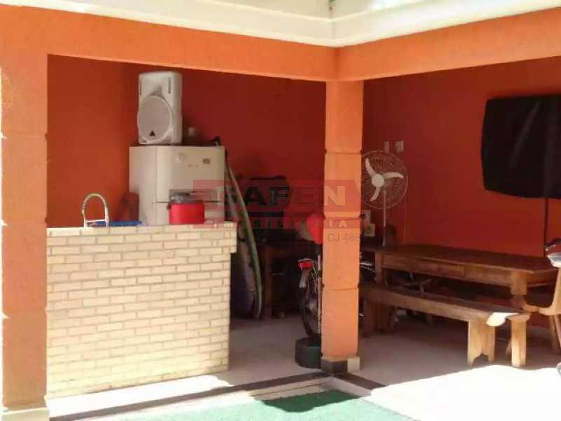 WhatsApp Image 2019-03-26 at 1 - Maravilhosa casa na Freguesia, Jacarepaguá. - GACA30003 - 3