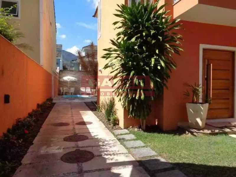 WhatsApp Image 2019-03-26 at 1 - Maravilhosa casa na Freguesia, Jacarepaguá. - GACA30003 - 7