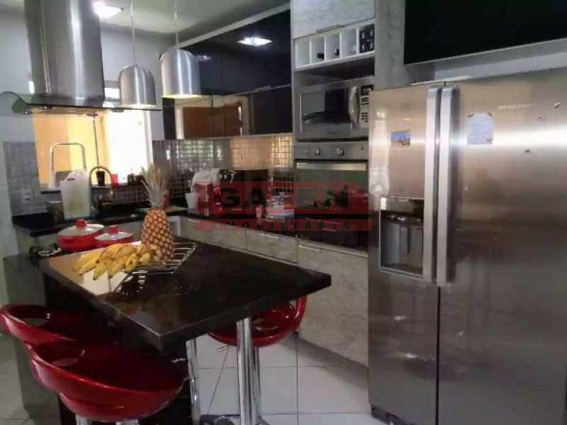 WhatsApp Image 2019-03-26 at 1 - Maravilhosa casa na Freguesia, Jacarepaguá. - GACA30003 - 14