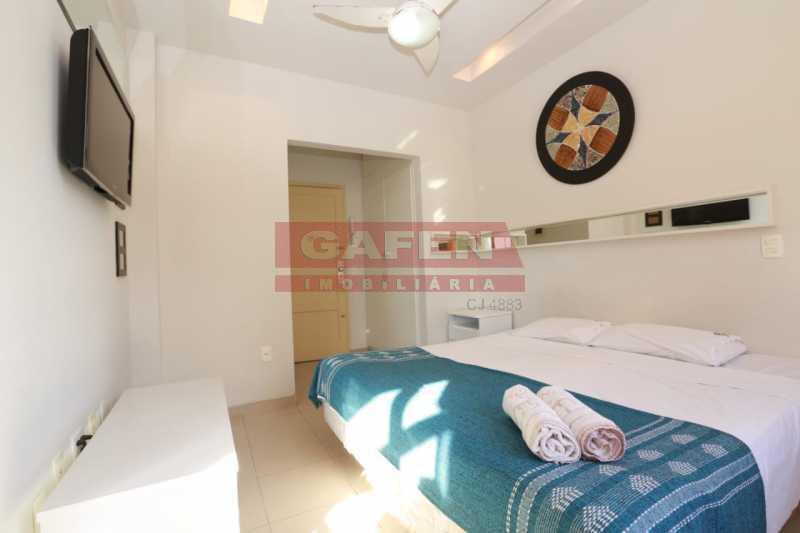 80a57128-5fef-440d-bcc6-0aedf2 - Vista mar. Excelente conjugado em Copacabana. Posto 5. - GAKI10071 - 4