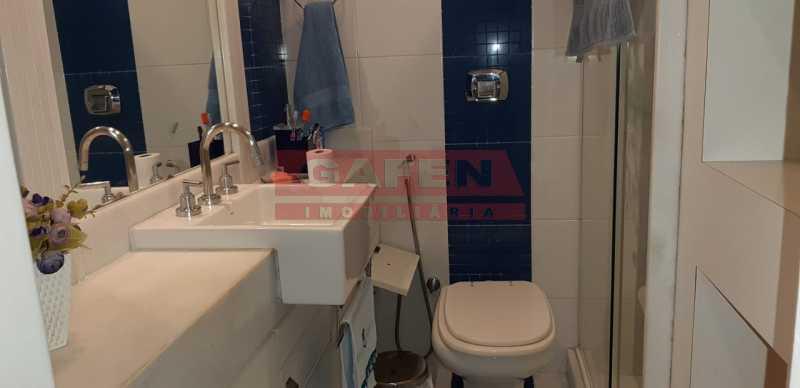 WhatsApp Image 2019-04-10 at 1 - Maravilhosa cobetura duplex em Copacabana. - GACO40025 - 20