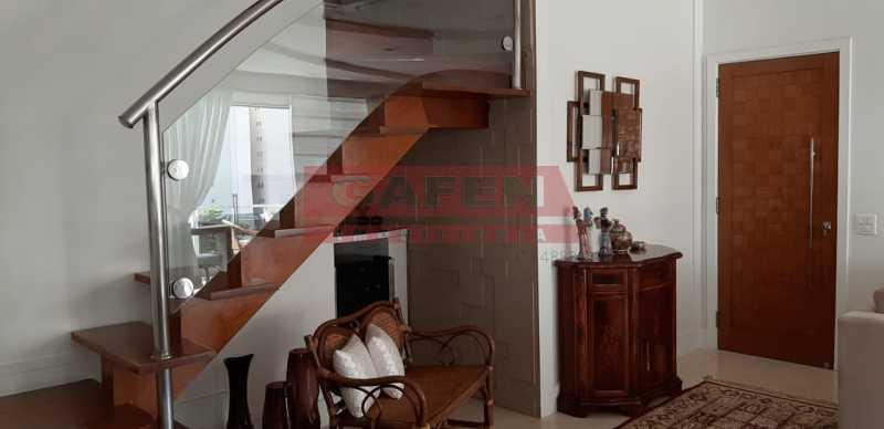 WhatsApp Image 2019-04-10 at 1 - Maravilhosa cobetura duplex em Copacabana. - GACO40025 - 28