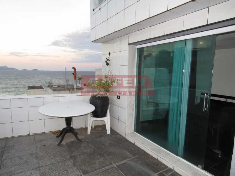 IMG_0037 - Cobertura 4 quartos à venda Copacabana, Rio de Janeiro - R$ 7.000.000 - GACO40026 - 1