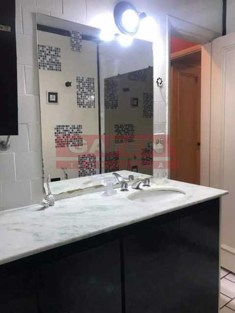 0d130721-8481-4898-9313-702194 - Apartamento 2 quartos para alugar Ipanema, Rio de Janeiro - R$ 4.000 - GAAP20330 - 3
