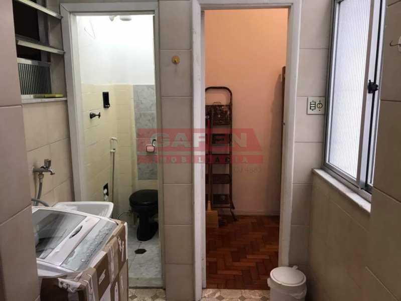3273c2f7-7305-46af-8e87-23c1d1 - Apartamento 2 quartos para alugar Ipanema, Rio de Janeiro - R$ 3.900 - GAAP20330 - 12