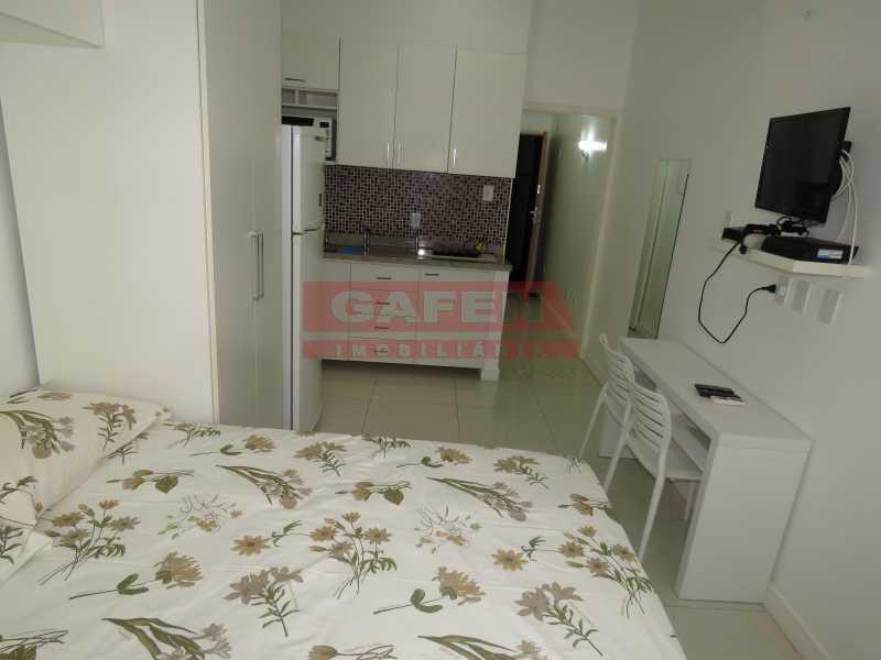 IMG_0003 - Excelente conjugado em Copacabana. Reformado e mobiliado. - GAKI10117 - 5