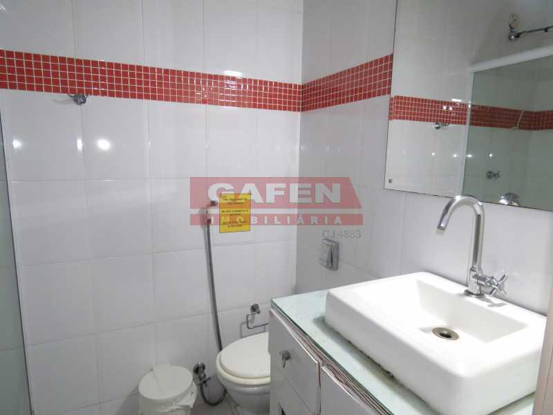 IMG_0011 - Quartoe sala. Divisa de Copacabana e Ipanema. - GAAP10230 - 8