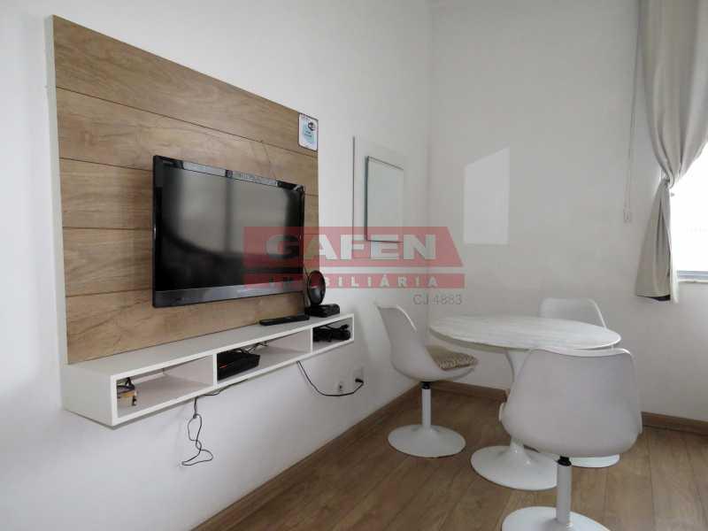 IMG_0018 - Quartoe sala. Divisa de Copacabana e Ipanema. - GAAP10230 - 13