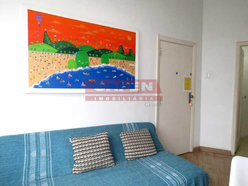 IMG_0021 - Quartoe sala. Divisa de Copacabana e Ipanema. - GAAP10230 - 15