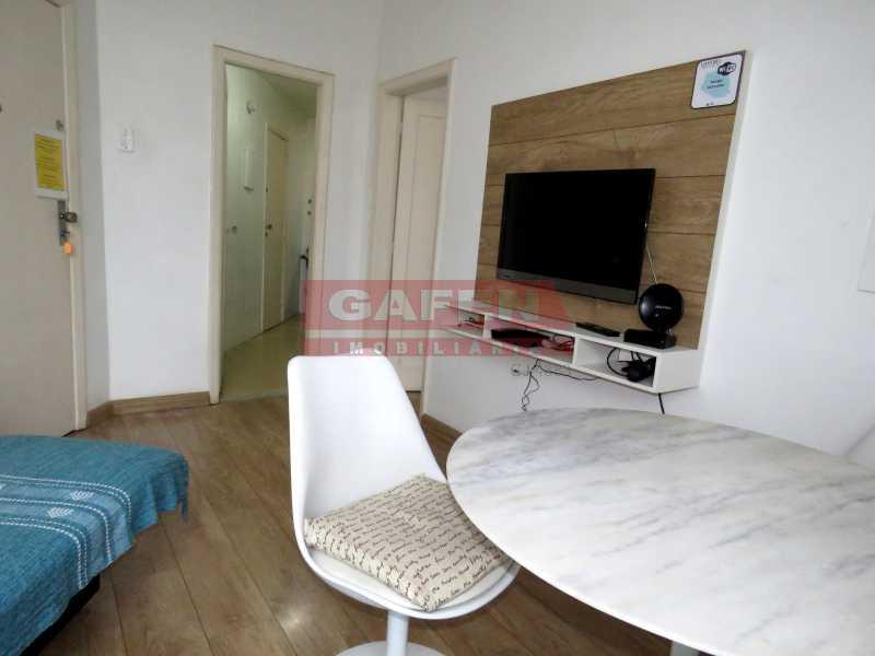 IMG_0022 - Quartoe sala. Divisa de Copacabana e Ipanema. - GAAP10230 - 16