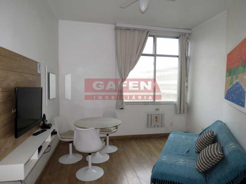 IMG_0026 - Quartoe sala. Divisa de Copacabana e Ipanema. - GAAP10230 - 1