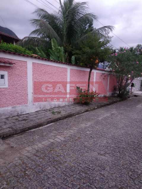 adf6ee30-5cbe-49d4-a938-790740 - Casa em Condomínio 4 quartos à venda Caneca Fina, Guapimirim - R$ 839.000 - GACN40002 - 15
