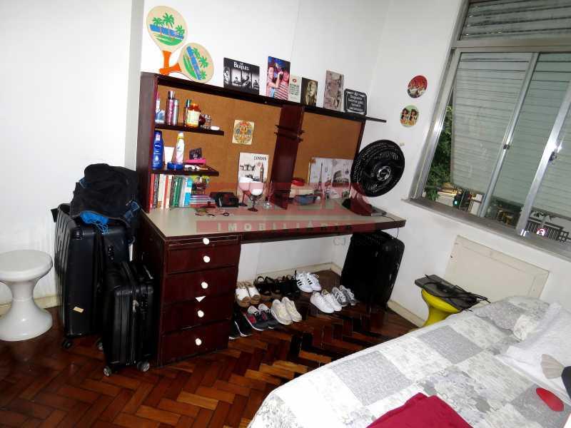 IMG_0027 - excelente apartamento em copacabana - GAAP30411 - 14