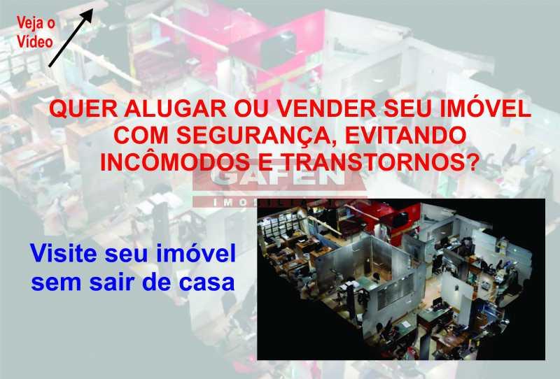 GAFEN fundo Zap imoveis - TOUR VIRTUAL DE IMÓVEL. - GAAP40120 - 1