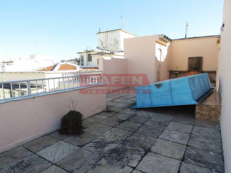 IMG_0031 - EXCELENTE COBERTURA DUPLEX NA AVENIDA NOSSA SENHORA DE COPACABANA NO POSTO 6 DE COPACABANA !!!! - GACO40028 - 19