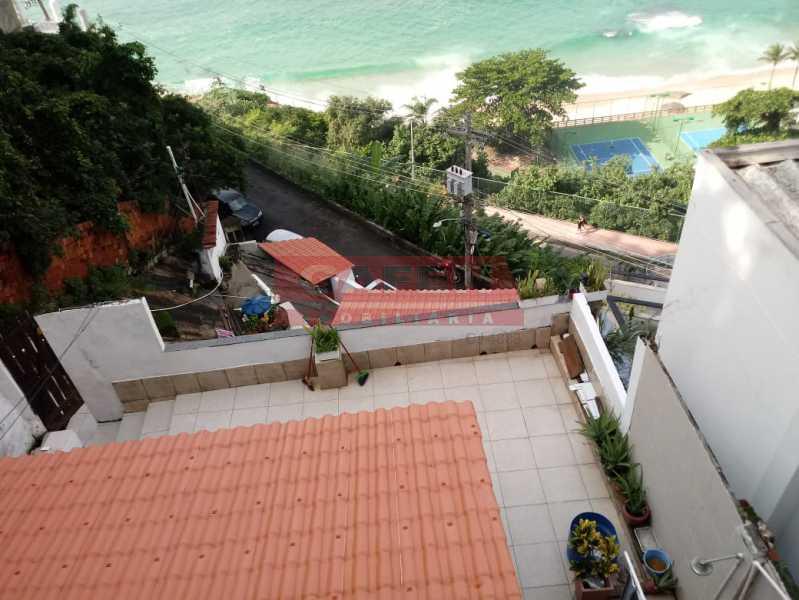 8f798734-21ba-45f7-83ef-8c3130 - Casa Triplex vista mar na Chácara do Céu. Para Hostel, hotel. - GACA30009 - 4
