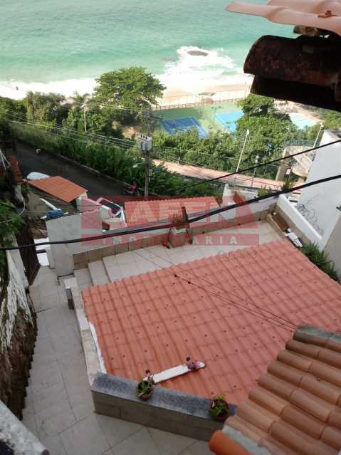 169ba089-ace2-4f3e-9108-666f30 - Casa Triplex vista mar na Chácara do Céu. Para Hostel, hotel. - GACA30009 - 3