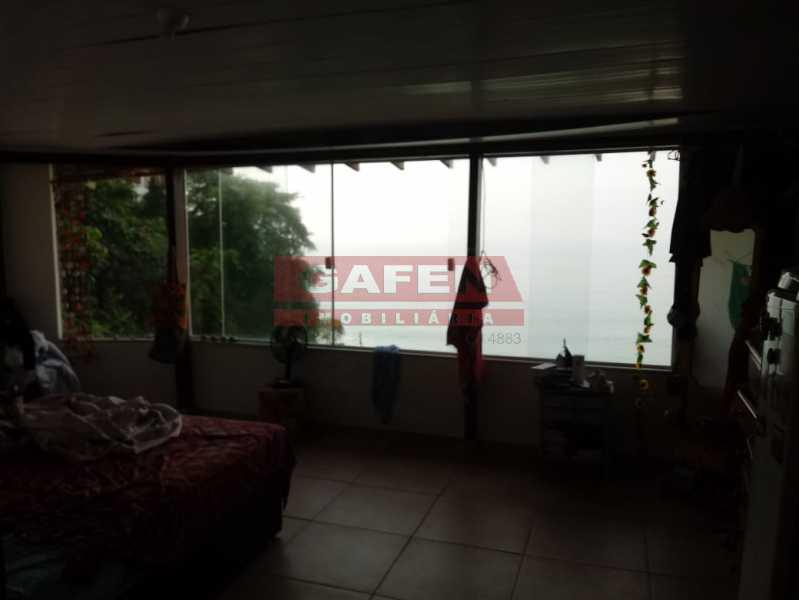 3843ceec-4fbc-4fb5-bfee-f560a8 - Casa Triplex vista mar na Chácara do Céu. Para Hostel, hotel. - GACA30009 - 6