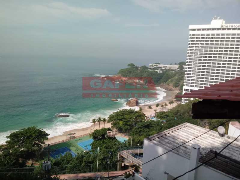 82816c51-93da-471d-9c7e-25c6dd - Casa Triplex vista mar na Chácara do Céu. Para Hostel, hotel. - GACA30009 - 1