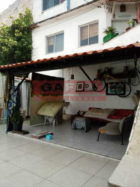 c6b44c6c-4463-4c71-95c8-504000 - Casa Triplex vista mar na Chácara do Céu. Para Hostel, hotel. - GACA30009 - 9