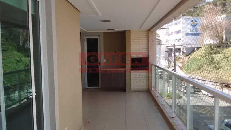 WhatsApp Image 2019-05-31 at 1 - Apartamento 4 quartos à venda Várzea, Teresópolis - R$ 1.200.000 - GAAP40124 - 3