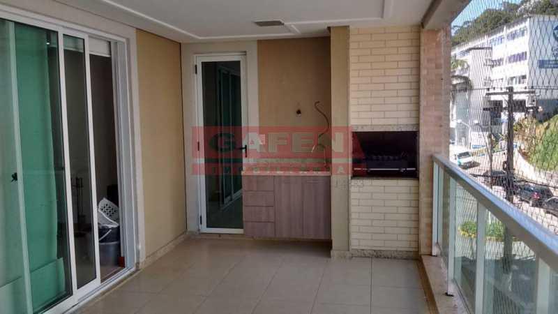 WhatsApp Image 2019-05-31 at 1 - Apartamento 4 quartos à venda Várzea, Teresópolis - R$ 1.200.000 - GAAP40124 - 8
