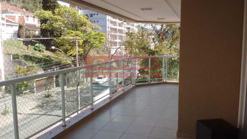 WhatsApp Image 2019-05-31 at 1 - Apartamento 4 quartos à venda Várzea, Teresópolis - R$ 1.200.000 - GAAP40124 - 9