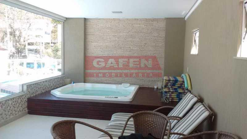 WhatsApp Image 2019-05-31 at 1 - Apartamento 4 quartos à venda Várzea, Teresópolis - R$ 1.200.000 - GAAP40124 - 16