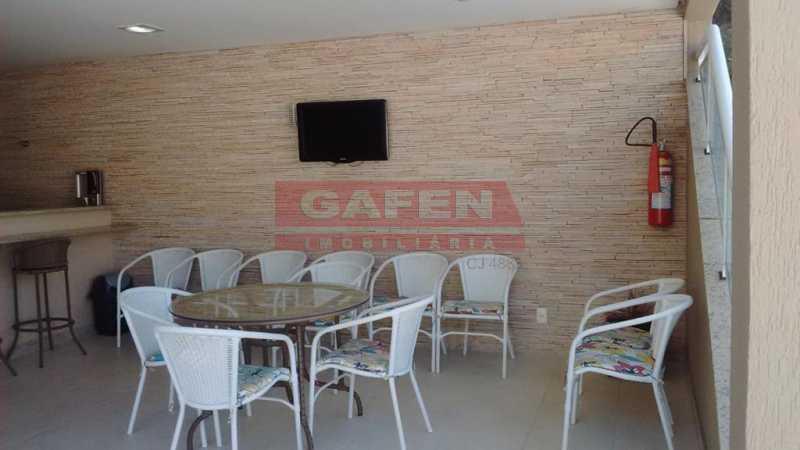 WhatsApp Image 2019-05-31 at 1 - Apartamento 4 quartos à venda Várzea, Teresópolis - R$ 1.200.000 - GAAP40124 - 20