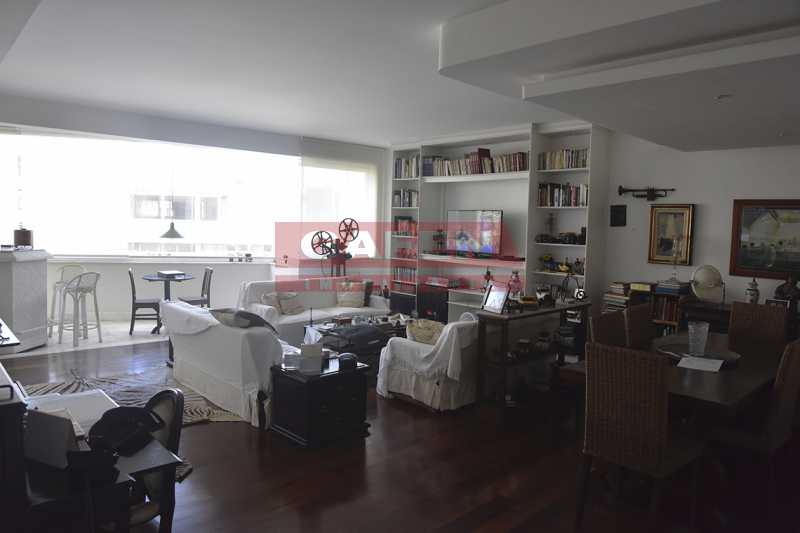 _DSC3782 - Apartamento À Venda - Ipanema - Rio de Janeiro - RJ - GAAP40132 - 3