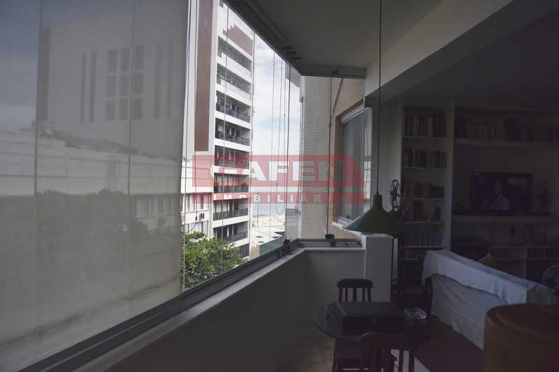 _DSC3785 - Apartamento À Venda - Ipanema - Rio de Janeiro - RJ - GAAP40132 - 4