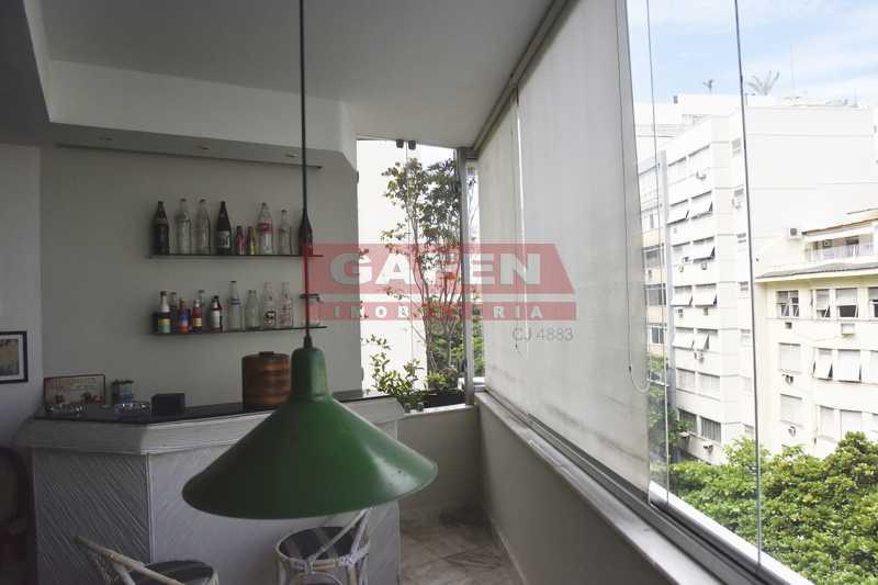 _DSC3786 - Apartamento À Venda - Ipanema - Rio de Janeiro - RJ - GAAP40132 - 21