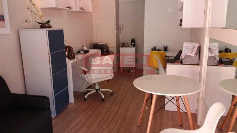 WhatsApp Image 2019-07-26 at 1 - Loja sala na Barra da Tijuca. Duplex. - GALJ00015 - 8