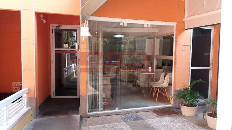 WhatsApp Image 2019-07-26 at 1 - Loja sala na Barra da Tijuca. Duplex. - GALJ00015 - 16